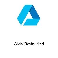 Alvini Restauri srl