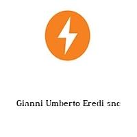 Gianni Umberto Eredi snc