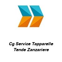Cg Service Tapparelle Tende Zanzariere