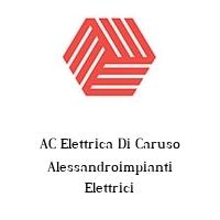 AC Elettrica Di Caruso Alessandroimpianti Elettrici