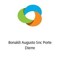 Bonaldi Augusto Snc Porte Dierre