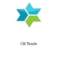 CM Tende