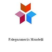 Falegnameria Mandelli