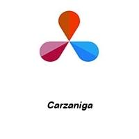Carzaniga