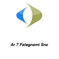 Ar 7 Falegnami Snc