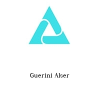 Guerini Alser