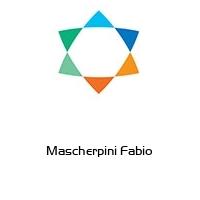Mascherpini Fabio