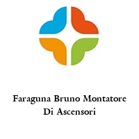 Faraguna Bruno Montatore Di Ascensori