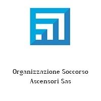 Organizzazione Soccorso Ascensori Sas