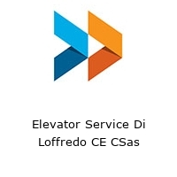 Elevator Service Di Loffredo CE CSas