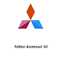 Foltesi Ascensori Srl