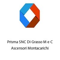 Prisma SNC Di Grasso M e C Ascensori Montacarichi