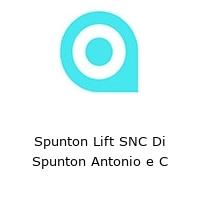 Spunton Lift SNC Di Spunton Antonio e C