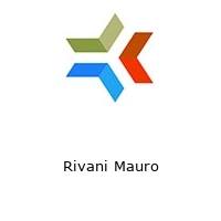 Rivani Mauro