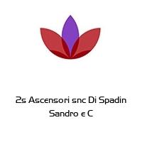 2s Ascensori snc Di Spadin Sandro e C