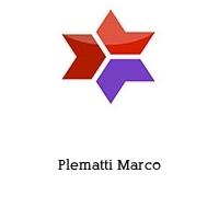 Plematti Marco
