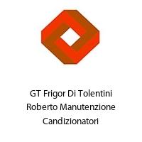 GT Frigor Di Tolentini Roberto Manutenzione Candizionatori