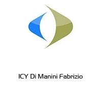 ICY Di Manini Fabrizio