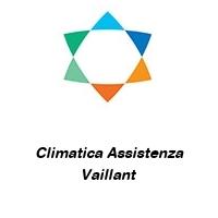 Climatica Assistenza Vaillant