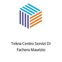 Tekna Centro Servizi Di Fachera Maurizio