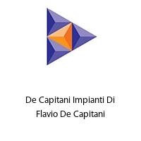De Capitani Impianti Di Flavio De Capitani