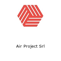 Air Project Srl