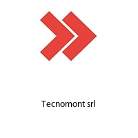 Tecnomont srl