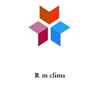 R m clima