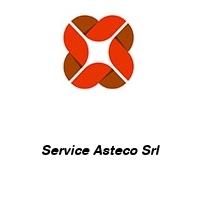 Service Asteco Srl