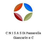 C N I S A S Di Passarella Giancarlo e C