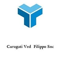 Carugati Ved  Filippo Snc