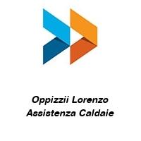 Oppizzii Lorenzo  Assistenza Caldaie
