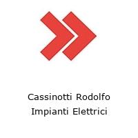 Cassinotti Rodolfo Impianti Elettrici