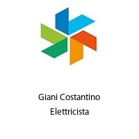 Giani Costantino Elettricista