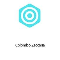 Colombo Zaccaria