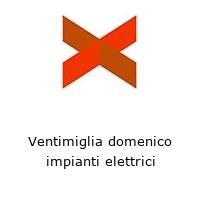 Ventimiglia domenico impianti elettrici
