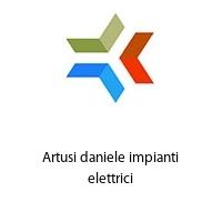 Artusi daniele impianti elettrici