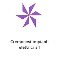 Cremonesi impianti elettrici srl