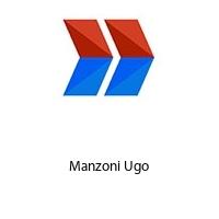 Manzoni Ugo