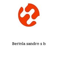 Bertola sandro s b