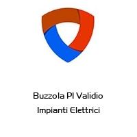 Buzzola PI Validio Impianti Elettrici