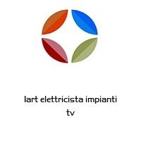 Iart elettricista impianti tv