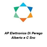 AP Elettronica Di Perego Alberto e C Snc