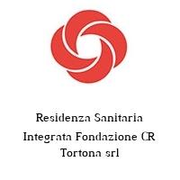 Residenza Sanitaria Integrata Fondazione CR Tortona srl