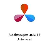 Residenza per anziani S Antonio srl