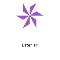 Ester srl
