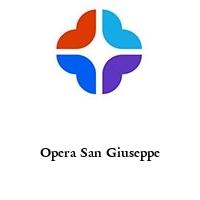 Opera San Giuseppe