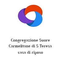 Congregazione Suore Carmelitane di S Teresa casa di riposo