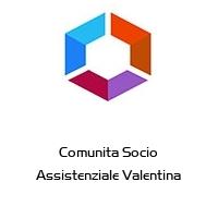 Comunita Socio Assistenziale Valentina