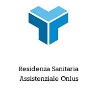 Residenza Sanitaria Assistenziale Onlus